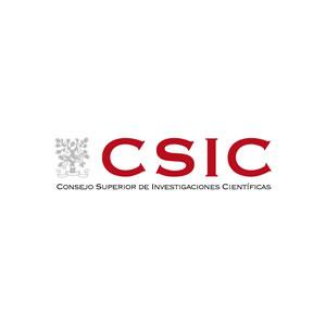 Logo del Consejo Superior de Investigaciones Científicas