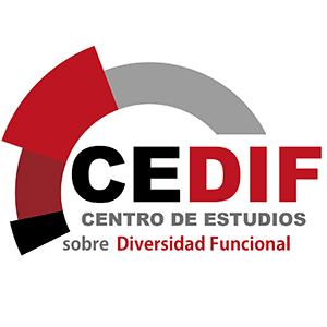 Logo del Centro de Estudios sobre Diversidad Funcional