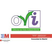 Logo de la Oficina de Vida Independiente de Madrid